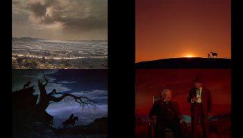Mutant Films W